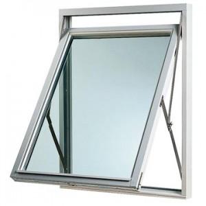 Fönster öppningsbart