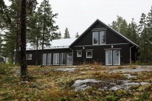 Villa Järnäs