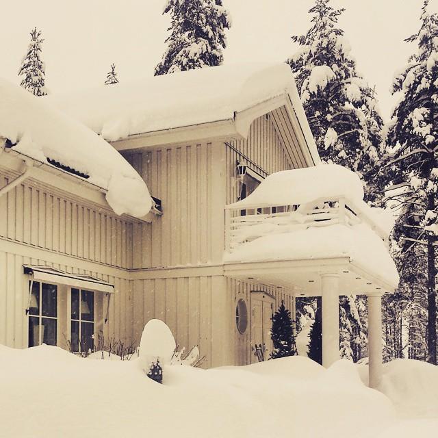 Lågenergihus från Norrbotten