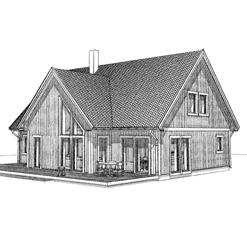 Villa Sävastnäs